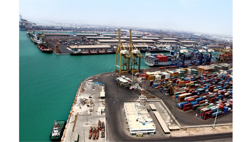PMO: USD 1 Trillion to Be Invested in Iranian Ports